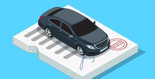 Thủ tục mua xe ô tô trả góp gồm những gì?