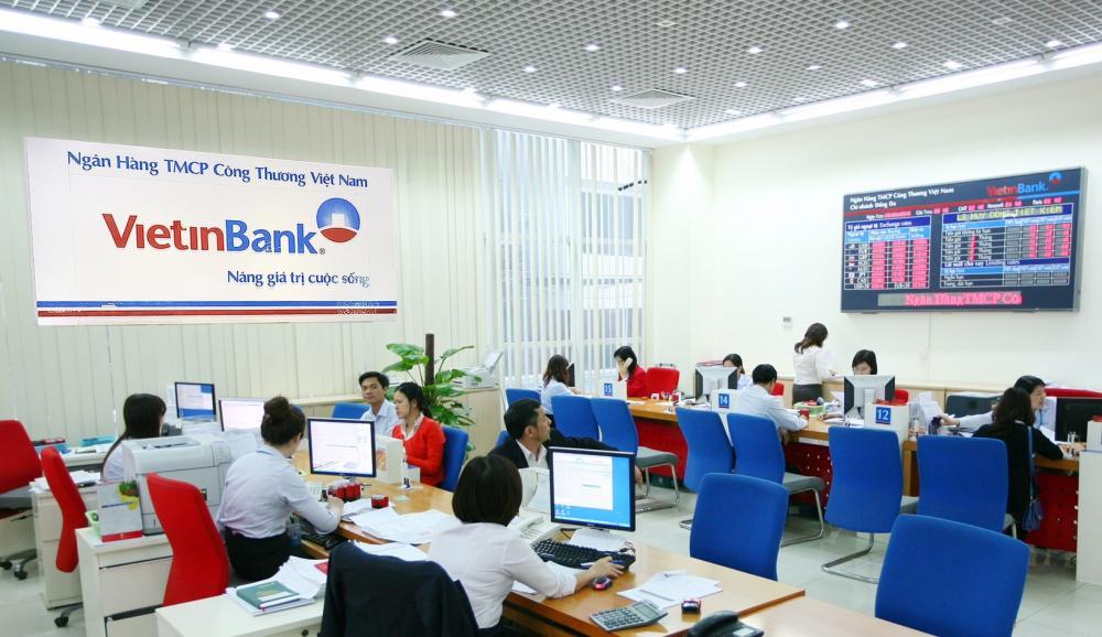 lãi suất gửi tiết kiệm vietinbank