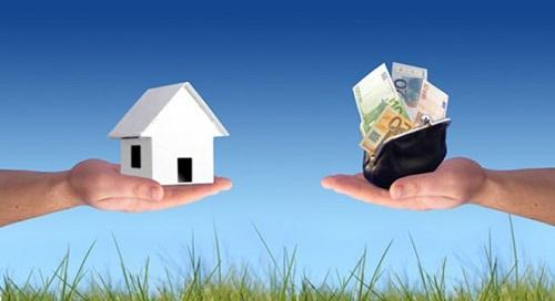 Ngân hàng dành hàng ngàn ưu đãi cho khách hàng vay mua nhà