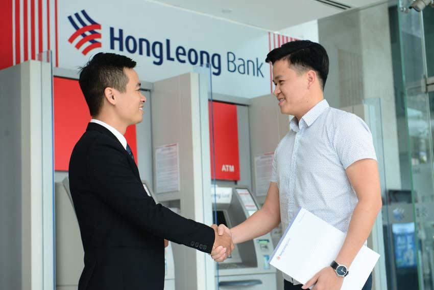 Lãi suất vay mua xe Hong Leong Bank tháng 9/2018