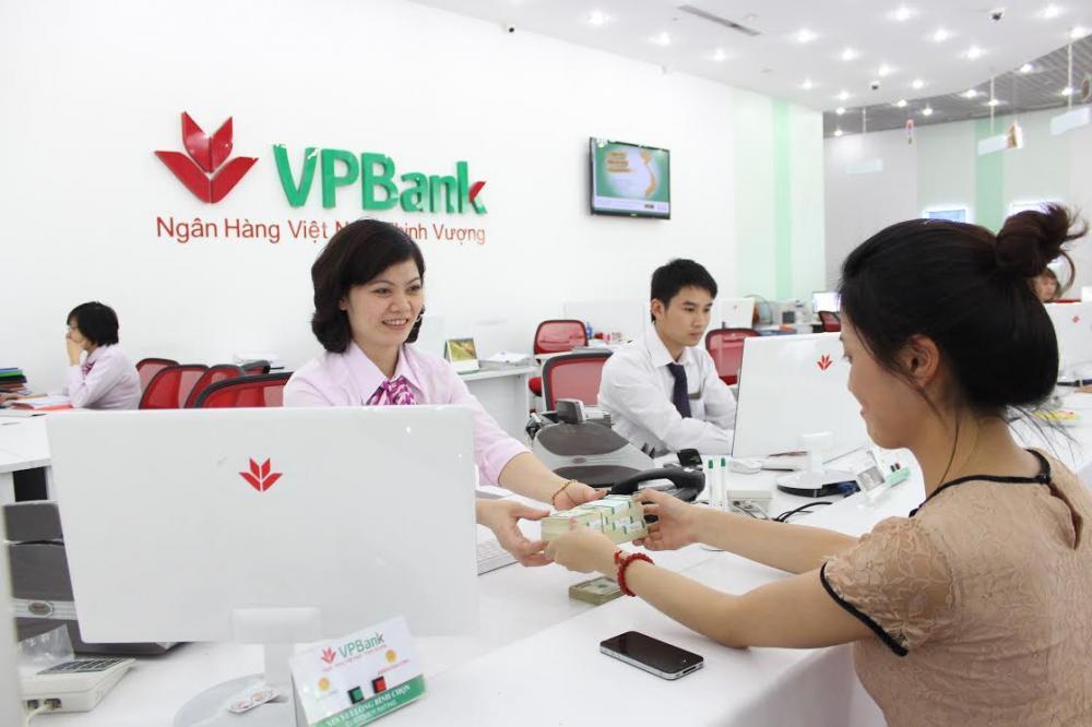 Lãi suất vay mua xe VPBank mới nhất hiện nay
