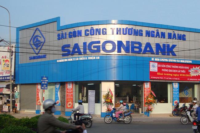 Ngân hàng thương mại cổ phần Sài Gòn Công Thương ...