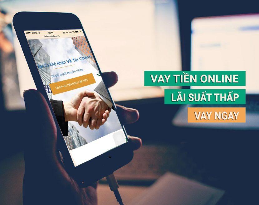 Thông tin chi tiết về thủ tục vay tín chấp Saigonbank