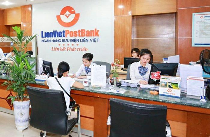 Vay tín chấp cán bộ nhân viên EVN tại ngân hàng Lienvietpostbank