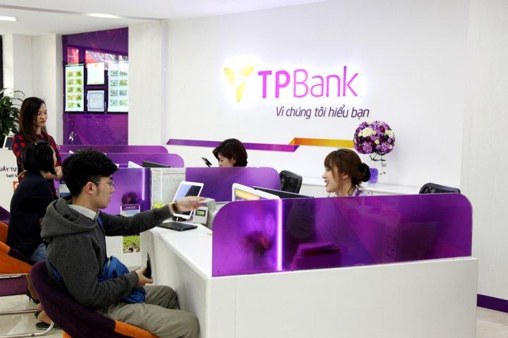 Điều kiện vay tín chấp ngân hàng TPBank 2018