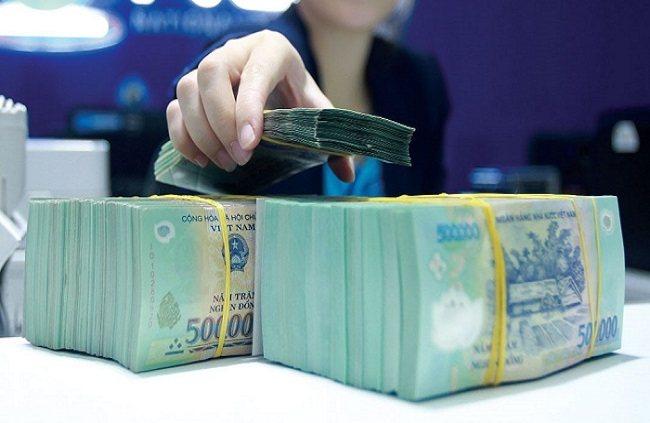 Lãi suất vay tín chấp Eximbank - ảnh minh họa