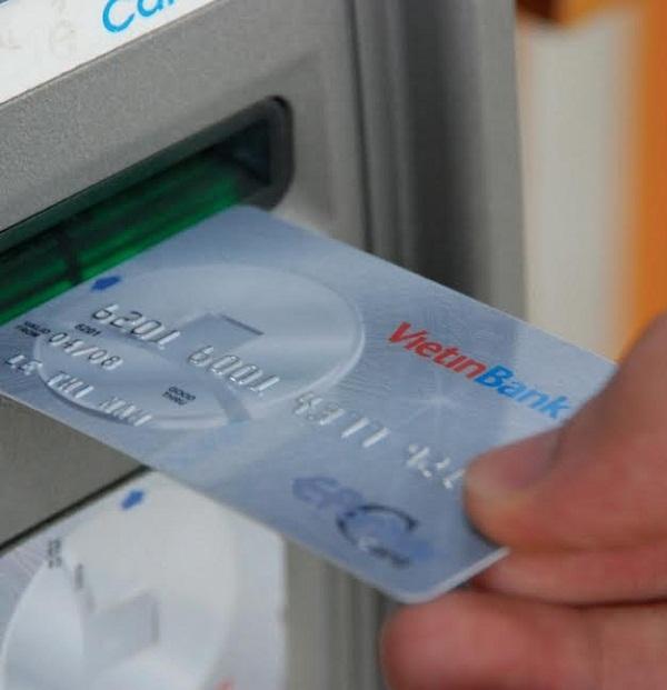 Hướng dẫn chuyển khoản Vietinbank qua ATM - ảnh minh họa