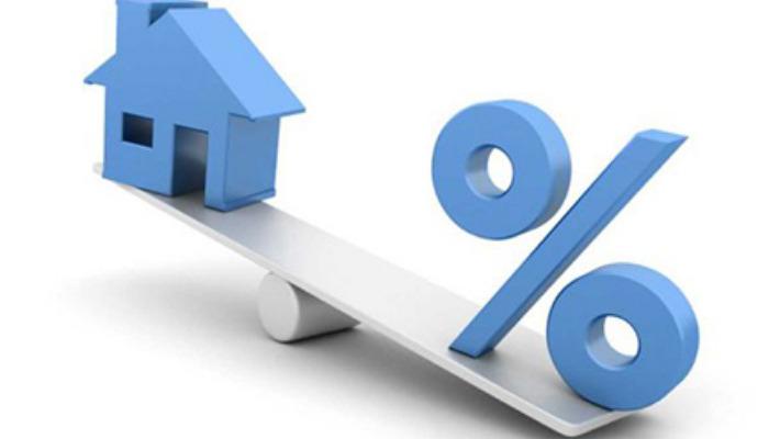 Lãi suất vay mua nhà tháng 10/2018 - ảnh minh họa