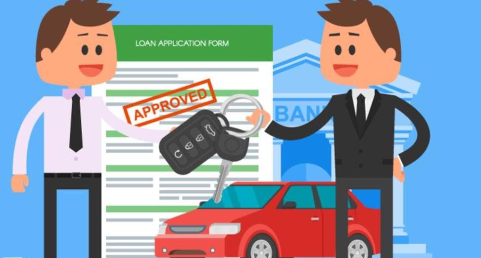 Quy trình vay mua xe cũ trả góp tại Hà Nội