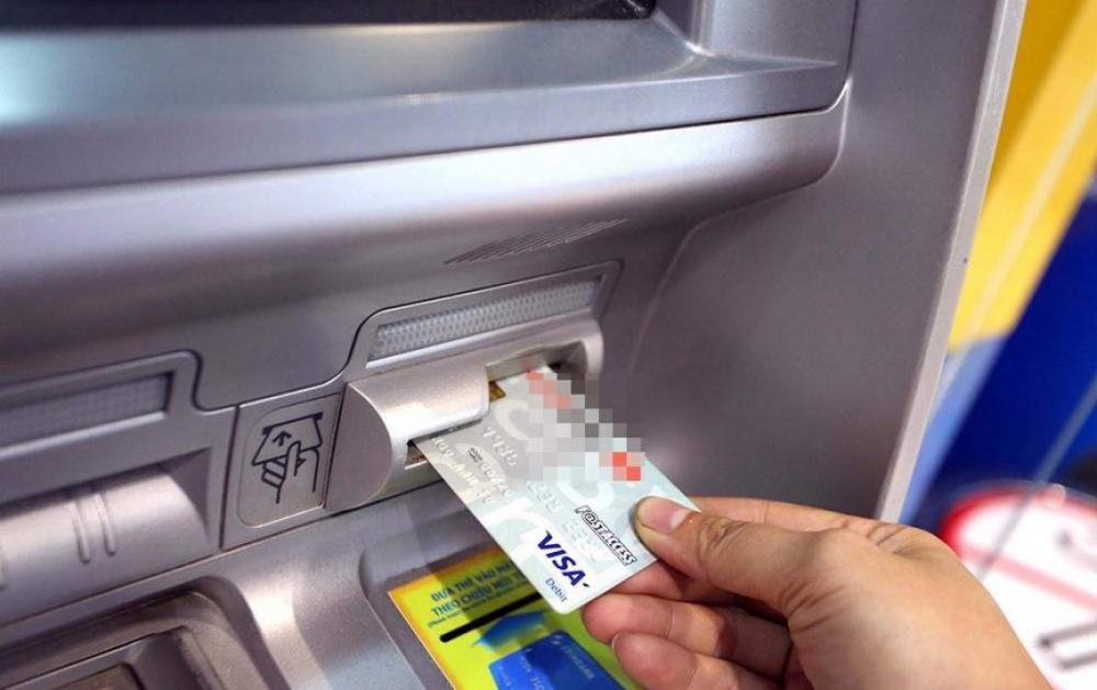 Lãi suất thẻ tín dụng HSBC - ảnh minh họa