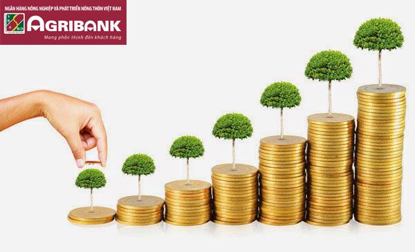 Sản phẩm gửi tiết kiệm ngân hàng Agribank