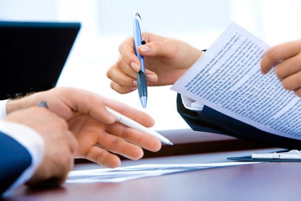 Hồ sơ đăng ký vay tín chấp khách hàng tự doanh