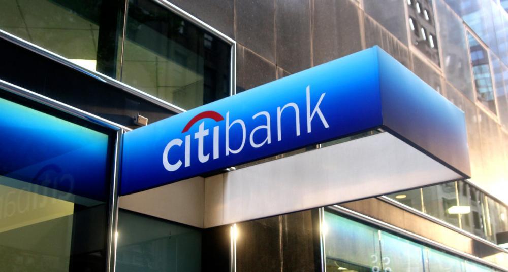 Vay tín chấp Citibank - ảnh minh họa