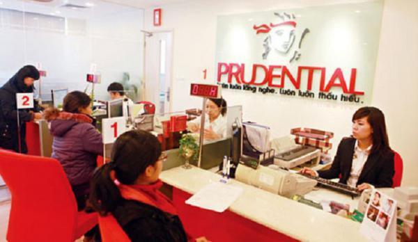vay tín chấp Prudential - ảnh minh họa