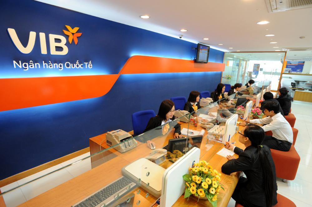 Gửi tiết kiệm TP Hồ Chí Minh ngân hàng VIB