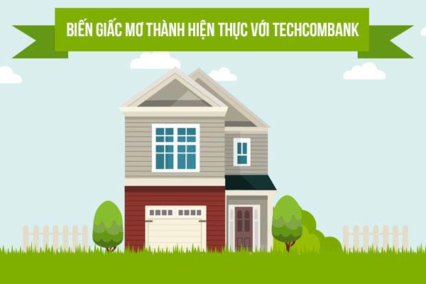 Vay tín chấp tại Đồng Nai với Techcombank - ảnh minh họa
