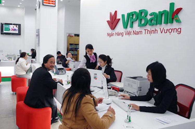 Gửi tiết kiệm tại TP Hồ Chí Minh ngân hàng VP Bank - ảnh minh họa