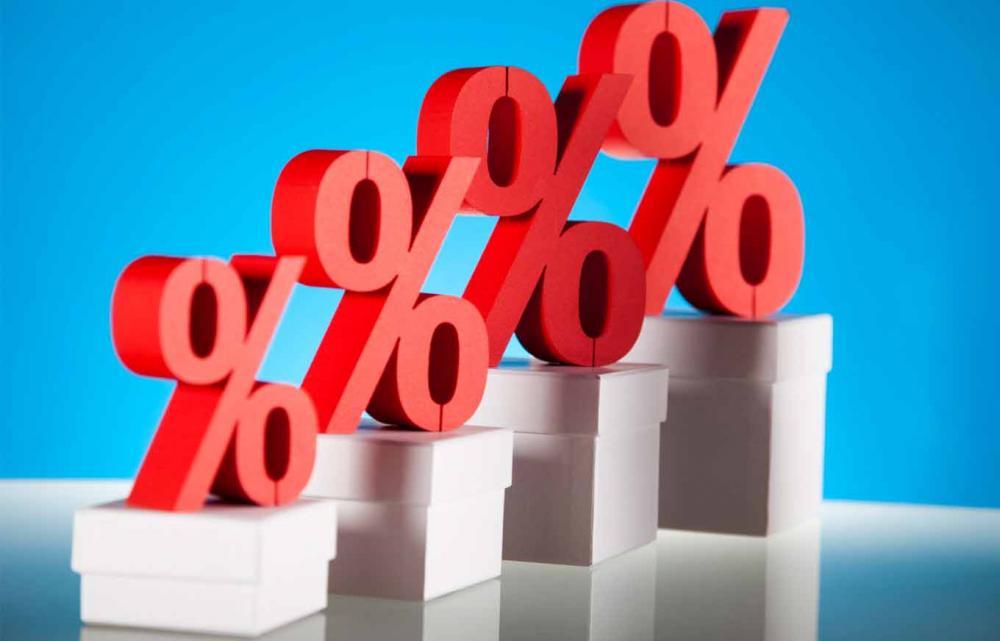 Lãi suất gửi tiết kiệm nhận lãi hàng quý