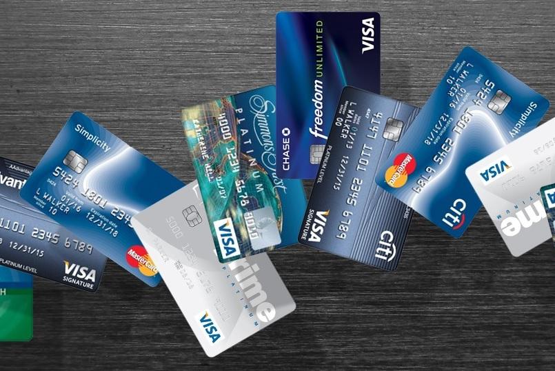 Thẻ tín dụng tích lũy dặm bay ngân hàng Citibank