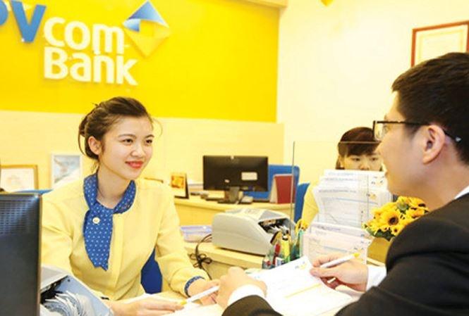 Khách hàng vay tín chấp ngân hàng PVCombank