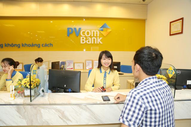 Lãi suất tiết kiệm PV Combank - ảnh minh họa