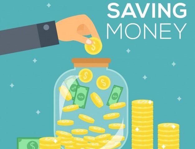 Lãi suất tiết kiệm gửi góp Seabank - ảnh minh họa