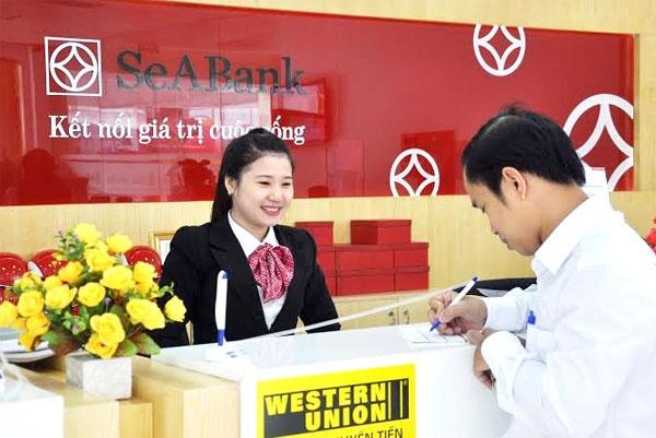 Lãi suất tiết kiệm ngân hàng Seabank - ảnh minh họa
