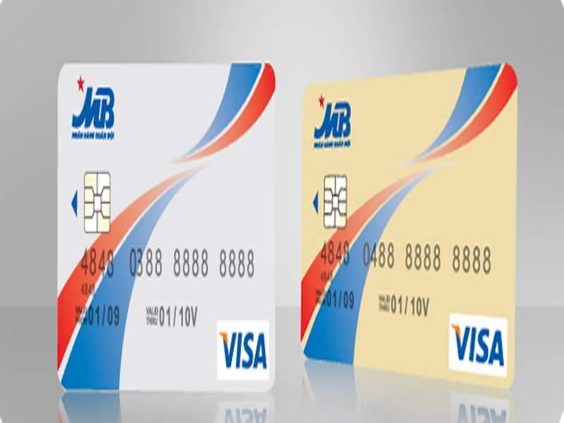 Lãi suất thẻ tín dụng MBBank mới nhất hiện nay
