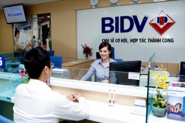 Mua đất trả góp Hải Phòng ngân hàng BIDV - ảnh minh họa