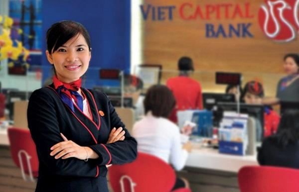 Ngân hàng Vietcapital - ảnh minh họa