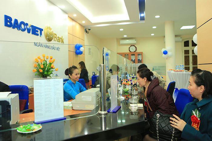 Các sản phẩm tiết kiệm ngân hàng Bảo Việt được ưa chuộng nhất