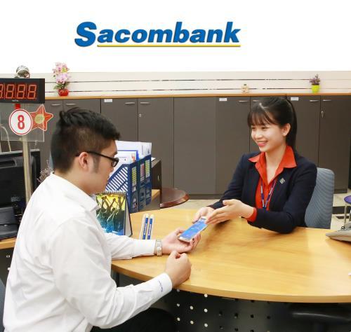 tra cứu đầu số thẻ ngân hàng Sacombank