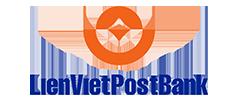 LienVietPost Bank - Ngân Hàng TMCP Bưu Điện Liên Việt