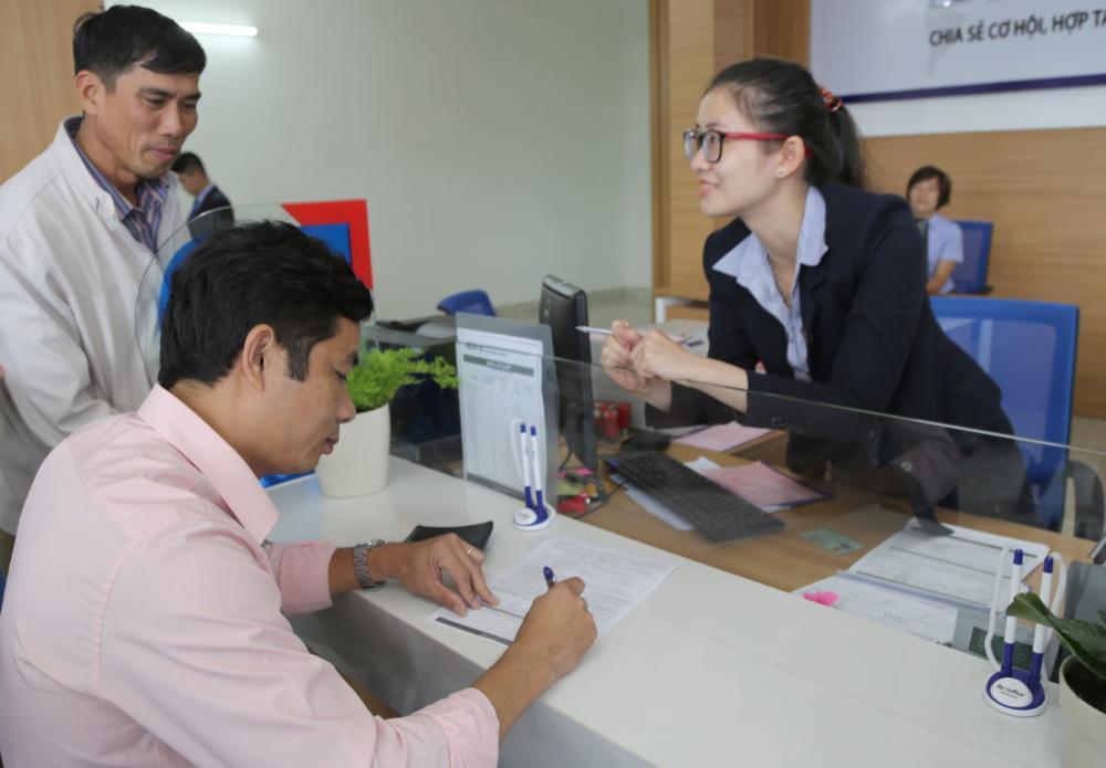Vay tín chấp tại Lâm Đồng với ngân hàng BIDV - ảnh minh họa