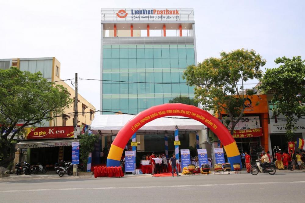 Vay tín chấp tại Quảng Trị với ngân hàng Lienvietpostbank - ảnh minh họa