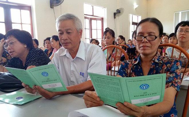 Vay tín chấp tại Lâm Đồng bằng sổ lương hưu - ảnh minh họa