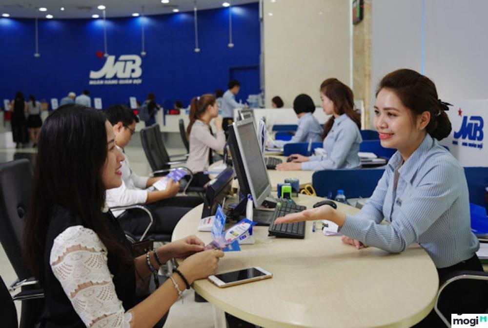 Chính sách cho vay tín chấp ngân hàng MBBank - ảnh minh họa