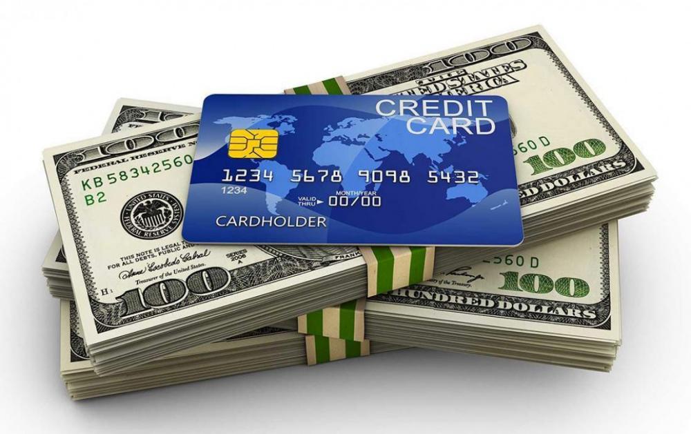 Lãi suất thẻ tín dụng VRB mới nhất hiện nay