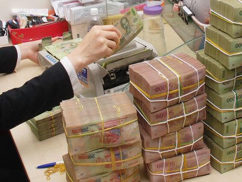 Hạn mức vay tín chấp Vietcombank lớn cho khách hàng