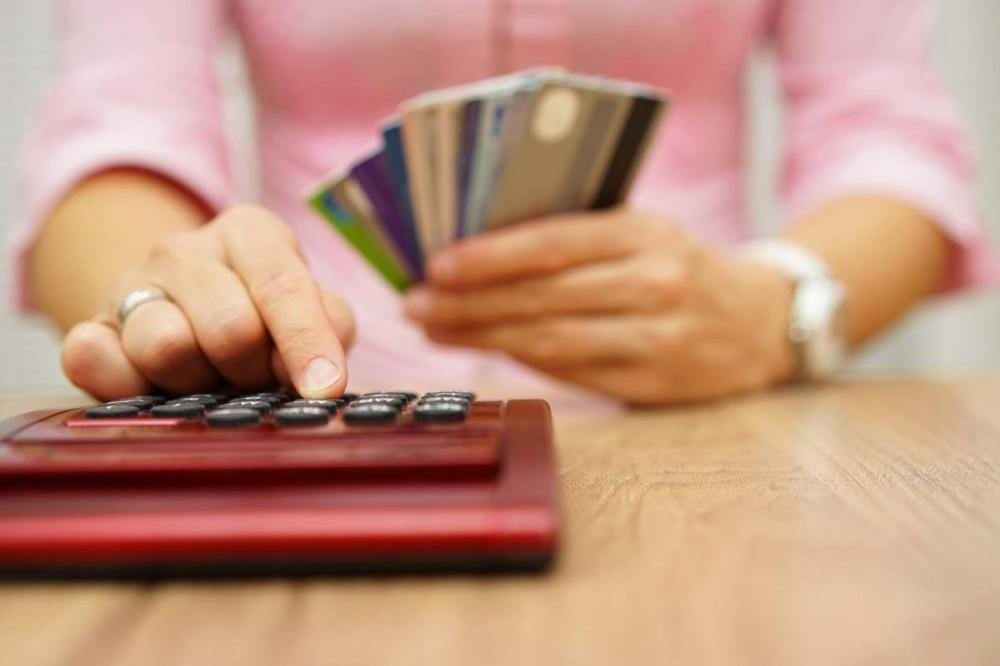 Cách tính tiền lãi với lãi suất thẻ tín dụng Oceanbank - ảnh minh họa