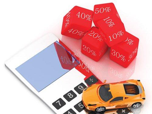 Ngân hàng cho vay mua xe Toyota Land Cruiser tốt nhất