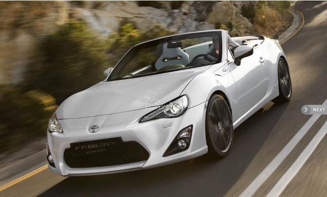 Toyota sẽ khai tử một số ô tô tại Mỹ