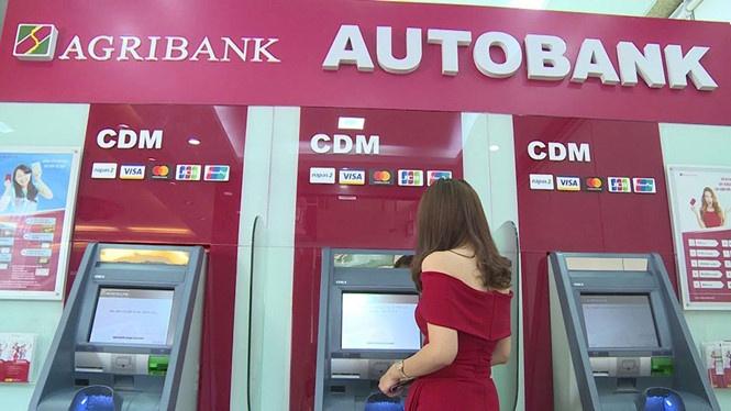 Tìm hiểu về thẻ ATM Agribank