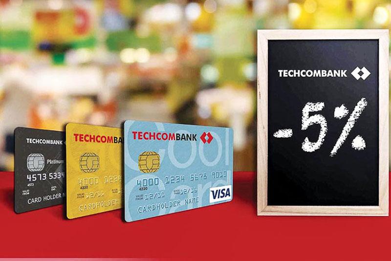 Số tài khoản ngân hàng Techcombank - ảnh minh họa