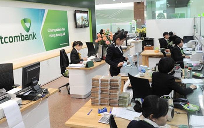 Chuyển tiền nhanh qua số tài khoản Vietcombank - ảnh minh họa