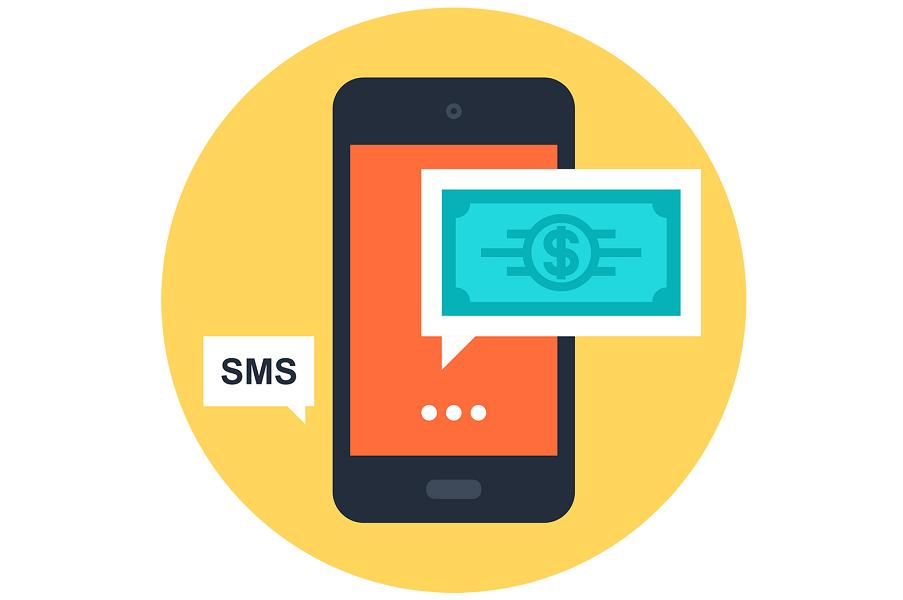 Vấn tin số dư tài khoản BIDV qua SMS banking - ảnh minh họa
