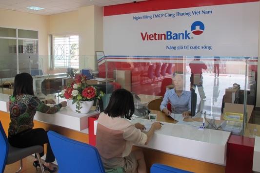 Lãi suất gửi tiết kiệm không kì hạn Vietinbank - ảnh minh họa