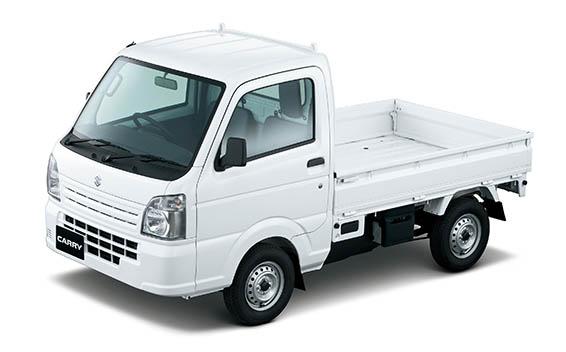 Có nên mua xe ô tô Suzuki Carry hay không?