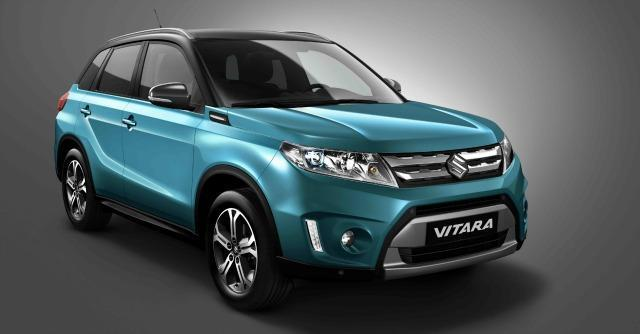 Chính sách cho vay mua xe ô tô Suzuki Vitara trả góp tại ngân hàng
