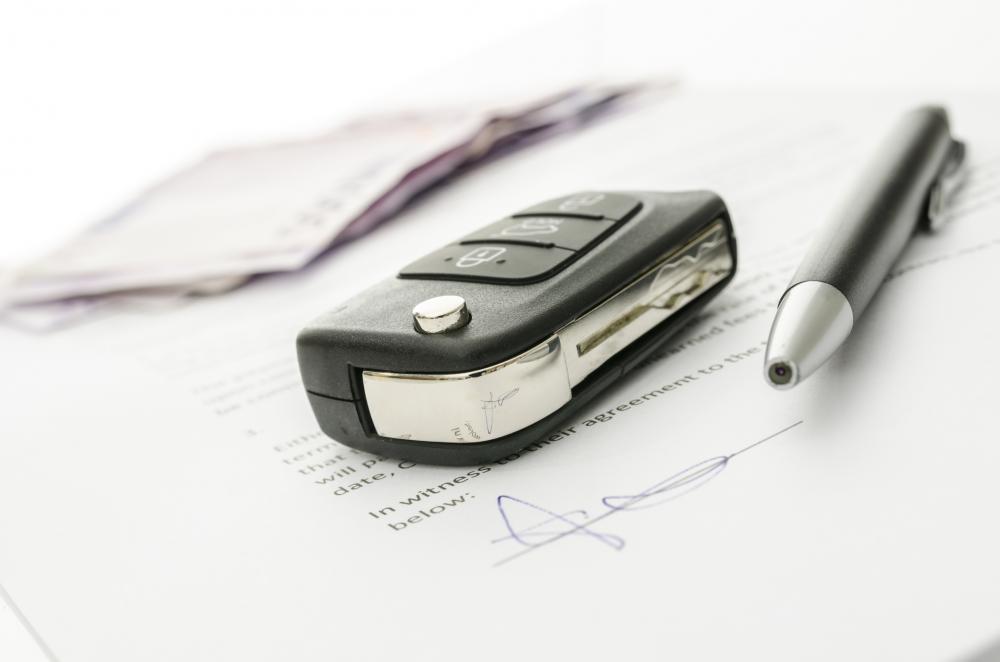 Điều kiện và thủ tục vay mua xe Suzuki Virata - ảnh minh họa